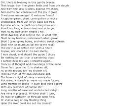 william wordsworth poems u003e my poetic side