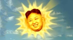 will the teletubbies bring down the north korean government