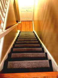 lovely basement stair lighting ideas basement stair lighting