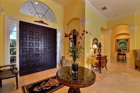 luxury home in golf course community vero beach florida