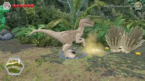 grass jurassic park the lost world secrets in free roam