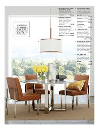 Williams And Sonoma Home by Williams Sonoma Home Modern Luxe 2016 Page 38 39