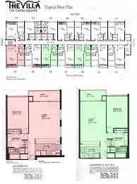 eaton centre floor plan villa on eaton square honolulu hawaii condo by hicondos com