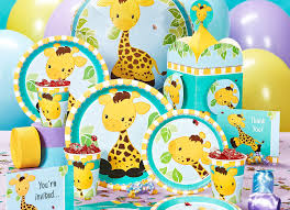 giraffe baby shower cakes margusriga baby party stunning giraffe
