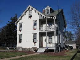 gettysburg u0027s carrie sheads house artillery shell gettysburg daily
