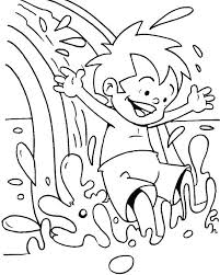coloring pages water safety water safety coloring pages preschool water safety coloring pages