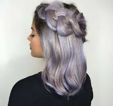 high lighted hair with gray roots 50 balayage hair color ideas for 2017 to swoon over fashionisers