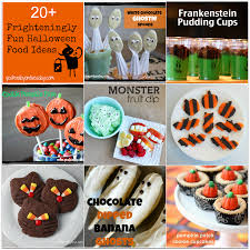 halloween food archives yesterday on tuesday