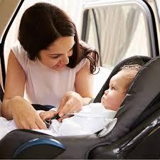 choisir siege auto bébé choisir un siège auto pour enfant magazine avantages