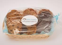 cookie basket delivery create a unique gift of better cookies better cookies ca canada