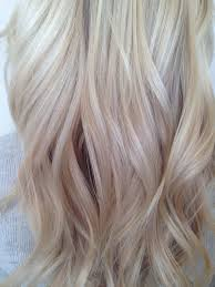 brown and blonde ombre with a line hair cut long layer soft a line haircut seamless layering blonde rooted