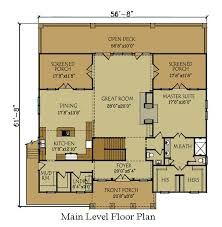 a frame house floor plans timber frame house plan design with photos
