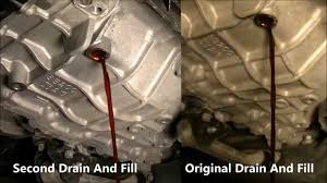 hyundai sonata 2011 automatic transmission fluid atf second fluid