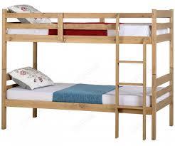 Solid Pine Bunk Beds Seconique Panama Seconique Panama Solid Pine Bunk Bed