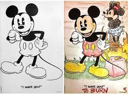 Mickey Meme - evil mickey meme by megannoel94 memedroid
