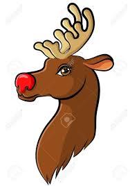 imagenes animadas de renos de navidad dibujos de renos cool renos de papa noel with dibujos de renos