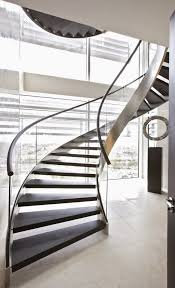 Spiral Staircase Handrail Covers So Graceful Modern Spiral Staircase Elegant Spiral Staircase