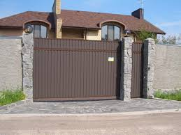 Splendid Gate Design House Main Entrance Gate Design For