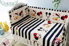 Mickey Mouse Crib Bedding Mickey Mouse Baby Furniture Roselawnlutheran