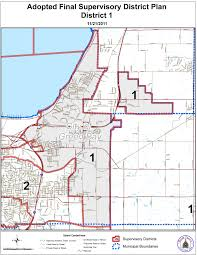 Green Bay Wisconsin Map by Brown County Departments County Board