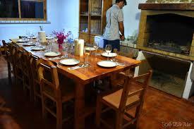 Ella Dining Room by Renting A Villa In Ibiza With Ibiza Summer Villas