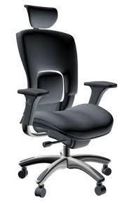 Black Swivel Chair Gm Seating Ergolux Genuine Black Leather Hi Swivel Chair Chrome