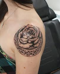 101 rose tattoo designs you will love to have