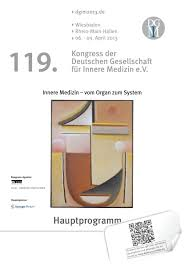 Dr Gutberlet Bad Homburg Dgim Hauptprogramm By M Con Mannheim Congress Gmbh Issuu