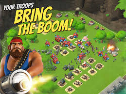 boom beach by supercell clash of clans hay day page 2 touch