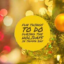 things to do during the holidays in ta bay