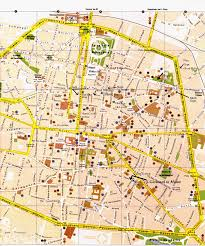 Brescia Italy Map by Information On Hotel Accomodation