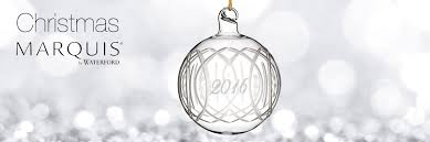 marquis by waterford ornaments classics