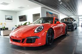 porsche 911 carrera gts 2016 porsche 911 gts news reviews msrp ratings with amazing
