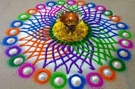 rangoli patterns using mathematical shapes rangoli design competitions rangoli design ideas