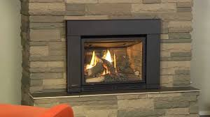 regency liberty l234 small gas insert youtube