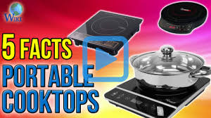 Induction Cooktop Walmart Top 7 Portable Cooktops Of 2017 Video Review