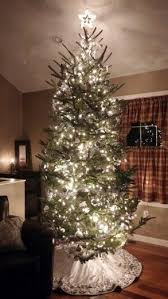 9 foot christmas tree best 25 9 foot christmas tree ideas on 9ft christmas