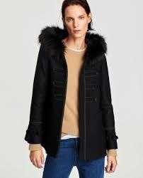 zara coats best zara winter coats for 2017