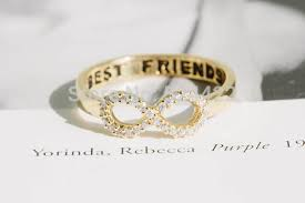 aliexpress buy new arrival 10pcs silver gold free shipping 10pcs lot gold silver gold infinity friendship