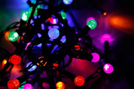 alternatives to outdoor christmas lights how to photograph christmas lights