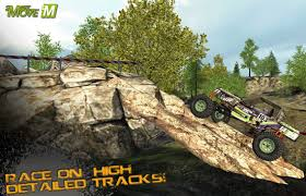 Andriod Games Room - 4x4 offroad trial extreme free download for android android