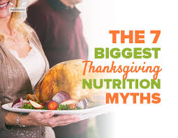 the 7 thanksgiving nutrition myths paleohacks