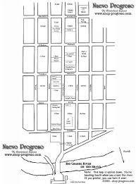 Progreso Mexico Map by Mexico U2013 Nuevo Progreso R V There Yet
