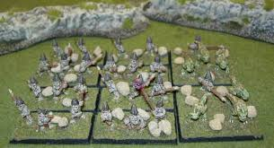 Splintered Light Miniatures Tmp New 15mm Cave Imps From Splintered Light Miniatures