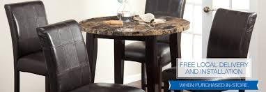 Kitchen Furniture Toronto Furniture Small Kitchen Table Sets For 2 Pub Table Target Ashley