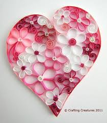 Valentine S Day Wall Decor Diy by Diy Adorable Valentine U0027s Day Crafts That You Will Love