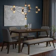 dining room set with bench 6 seater wooden dining sets buy 6 seater wooden dining sets