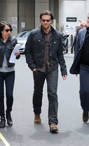Rugged Clothes Bradley Cooper Clothes Stylebistro