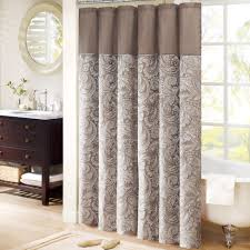 Shower Curtain Pattern Ideas Clear Shower Curtain With Design The Home Design Unique And