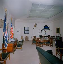 kn c29771 fish room white house john f kennedy presidential